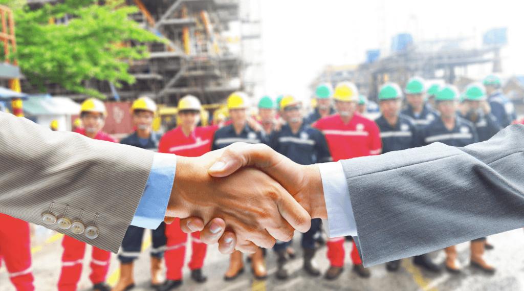 Top 10 dịch vụ cung ứng lao động chất lượng chuyên nghiệp tại Tphcm