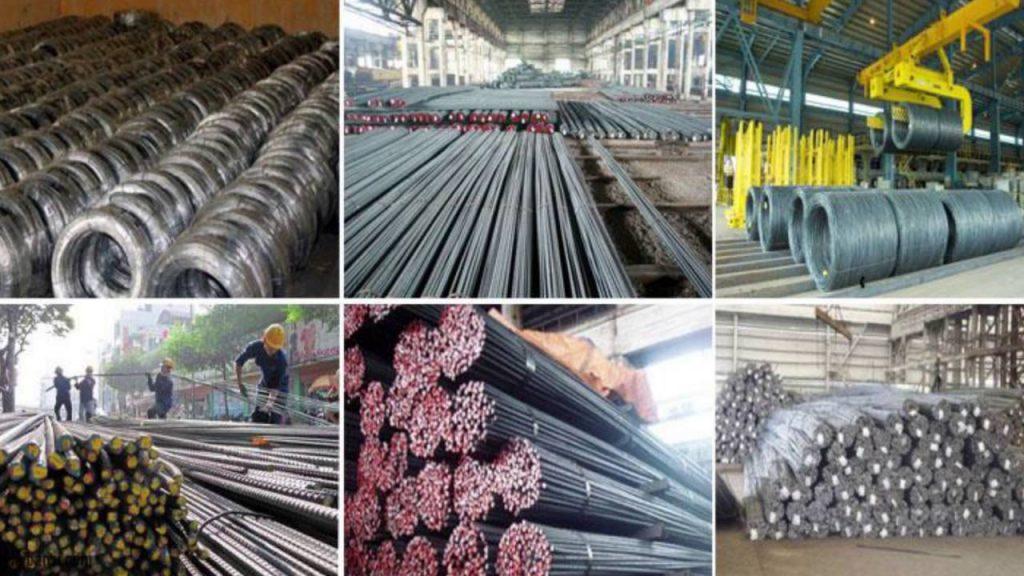 Top 10 địa chỉ bán sắt thép xây dựng giá rẻ, chất lượng nhất