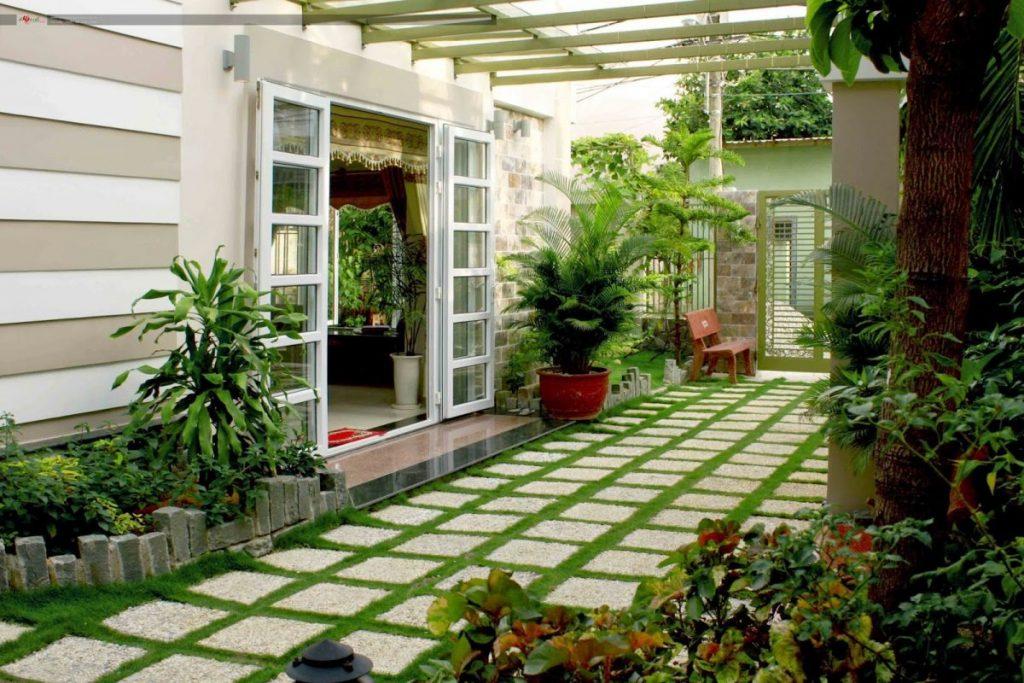 Top 10 dịch vụ thiết kế tiểu cảnh sân vườn đẹp, chuyên nghiệp tại Tphcm