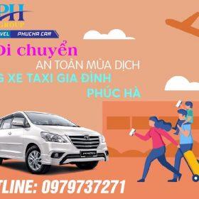 Bảng Giá Taxi Nội Bài Hà Nội - Liên Tỉnh Siêu Rẻ
